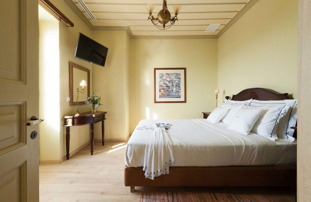 Ένα υπνοδωμάτιο | Spring Suite